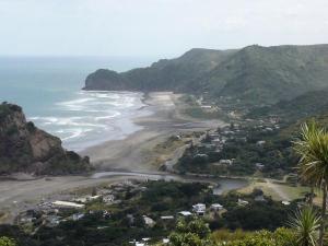 Piha Surf Beach - West Coast (4)